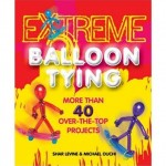 Balloon Twisting Book