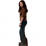 Bella New Moon Cutout