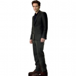 Edward New Moon Cutout