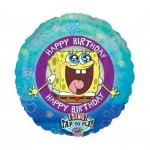 Sponge Bob Singing Balloon
