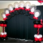 Balloon Decoration Pictures