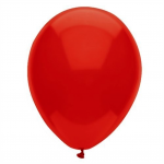 Real Red Latex Balloons
