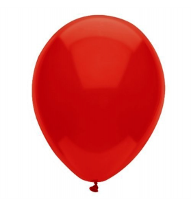 Real Red Balloons
