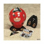 Make Your Own Pirate Balloon