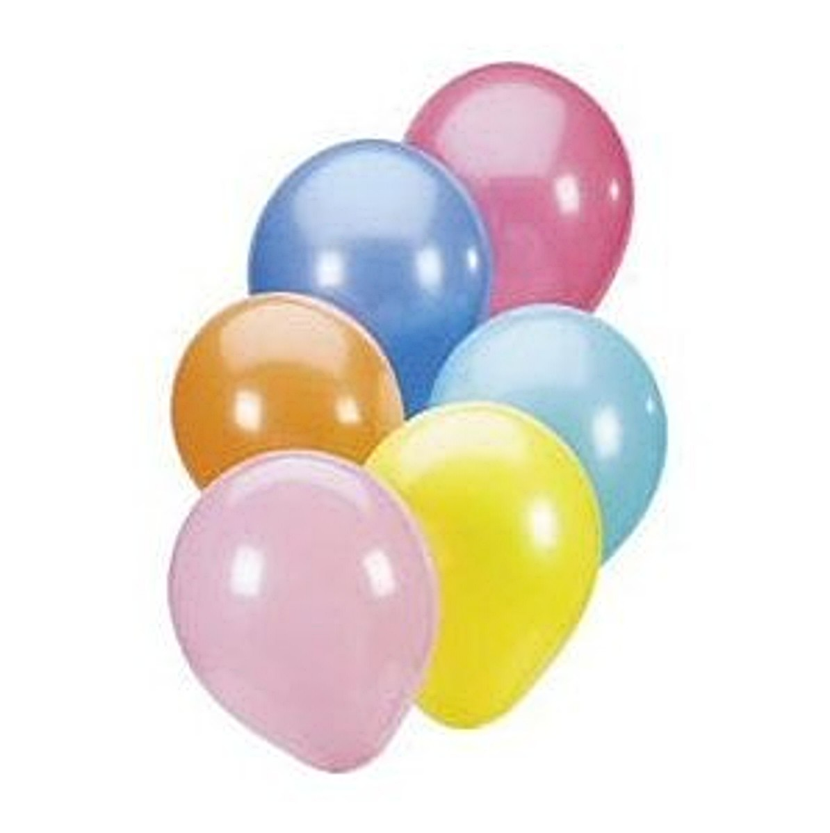 Balloon Supplies