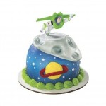 Toy Story 3 Cake Topper