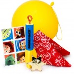 Toy Story 3 Cowboy Party Favors