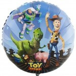 Toy Story Foil Balloon