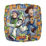 Toy Story 3 Mylar Balloon