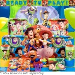 Toy Story 3 Party Kit and Decorations for 8 Guests