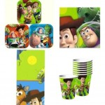 Toy Story 3 Party Kit for 16 Guests