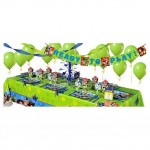 Toy Story 3 Party Kit with Decorations for 8 Guests