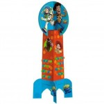 Toy Story 3 Treat Tower Centerpiece